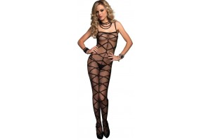 Suspender & Body Stockings Corsets Plus Corsets - Steel Boned Corsets, Waist Training, Body Shapers