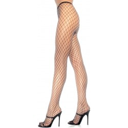 Diamond Fishnet Pantyhose - Pack of 3 Corsets Plus Corsets - Steel Boned Corsets, Waist Training, Body Shapers