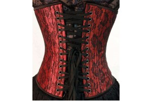 Steel Boned Corsets Corsets Plus Corsets - Steel Boned Corsets, Waist Training, Body Shapers