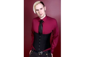 Mens Corsets Corsets Plus Corsets - Steel Boned Corsets, Waist Training, Body Shapers