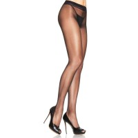 Lycra Ultra Sheer Support Pantyhose 3 Pack