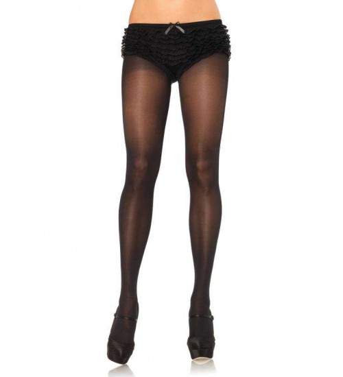 Pantyhose with Cotton Crotch Pack of 3