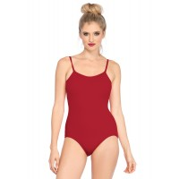 Basic Womens Bodysuit in 4 Colors