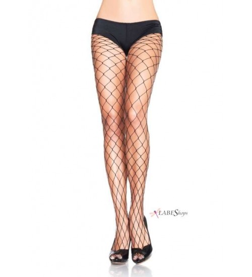 Fence Net Pantyhose Pack of 3