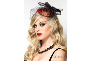 Fascinators & Bows Corsets Plus Corsets - Steel Boned Corsets, Waist Training, Body Shapers